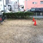 生徒の駐輪場が用意できる物件じゃなきゃ!