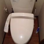トイレが「洋式男女別」の物件を目指せ!
