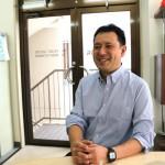 学習塾FRONT@大阪の植田先生の独立開業事例